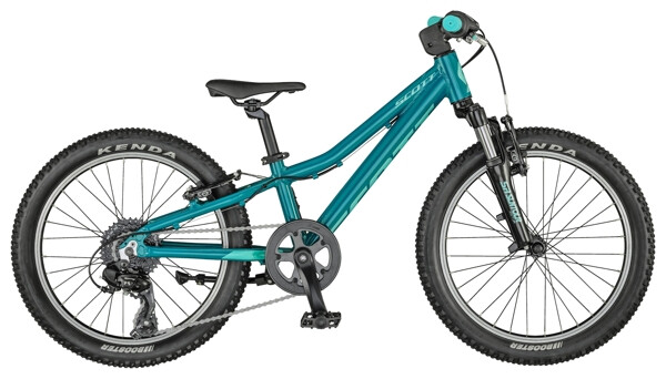 SCOTT - Contessa 20 Bike