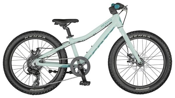 SCOTT - Contessa 20 Bike mit Starrgabel