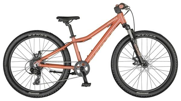 SCOTT - Contessa 24 Disc Bike mit Scheibenbremse