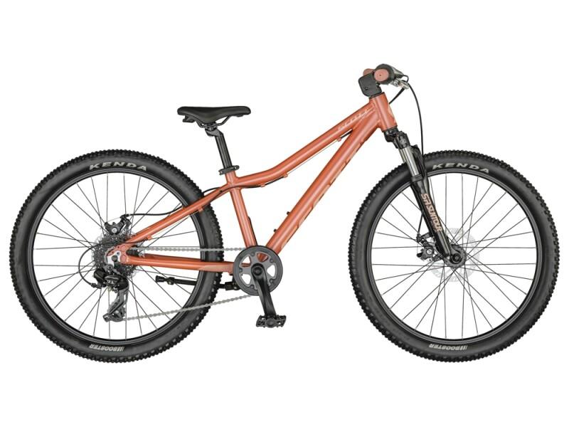 Scott Contessa 24 Disc Bike mit Scheibenbremse
