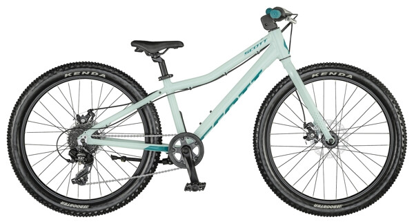 SCOTT - Contessa 24 Bike mit Starrgabel