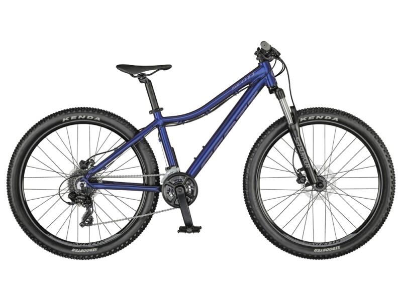 Scott Contessa 26 Disc Bike mit Scheibenbremse