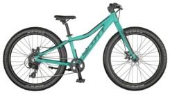 SCOTT - Roxter 24 Bike Teal Blue