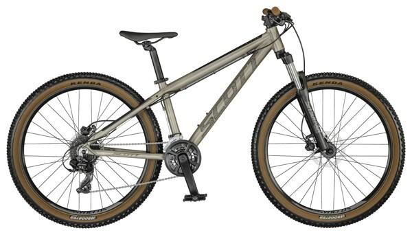SCOTT - Roxter 26 Disc Bike