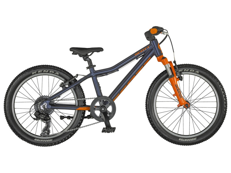 Scott Scale 20 Bike Cobalt Blue