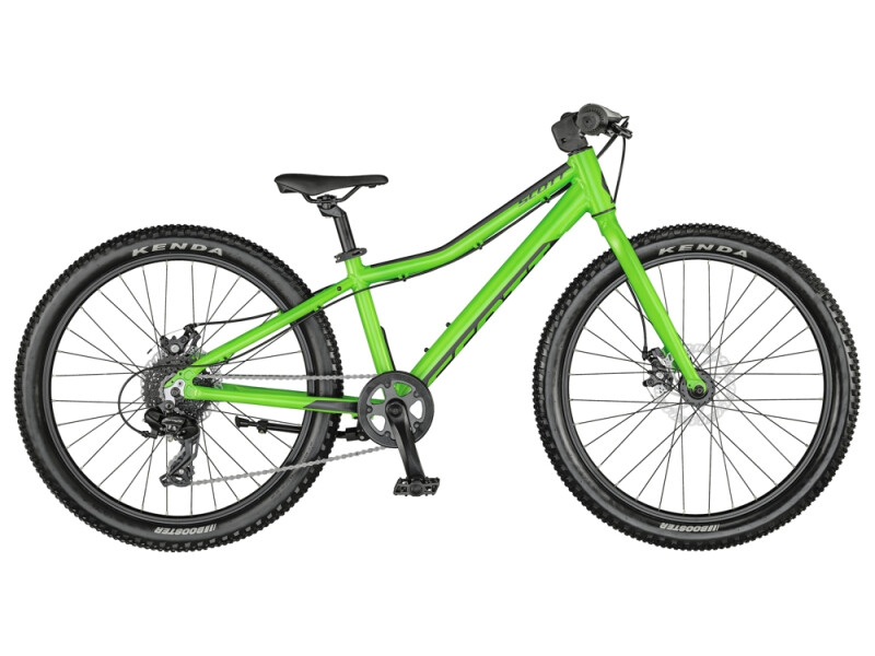 Scott Scale 24 Bike mit Starrgabel