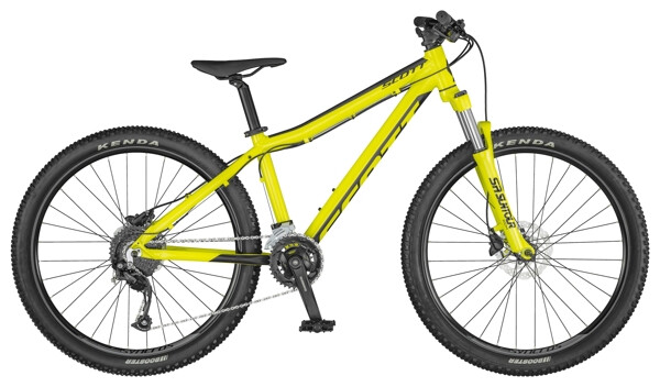 SCOTT - Scale 26 Disc Bike