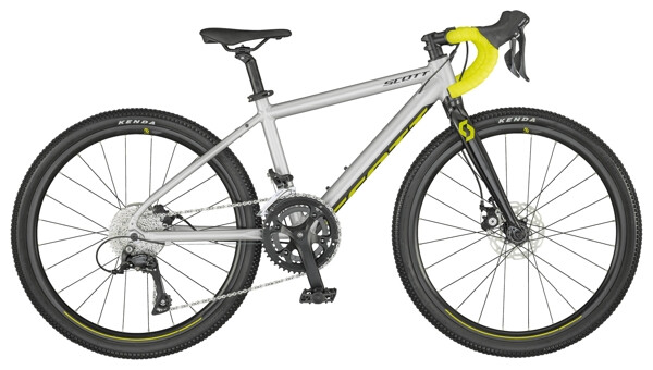 SCOTT - Gravel 400 Bike