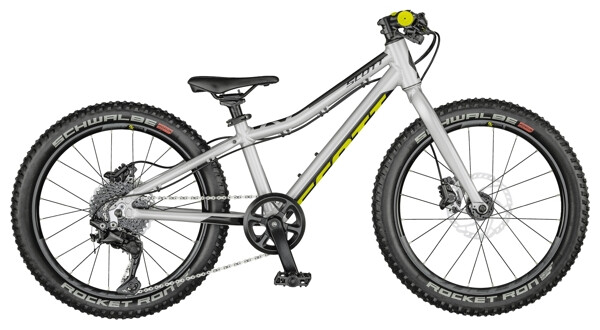 SCOTT - Scale RC 200 Bike