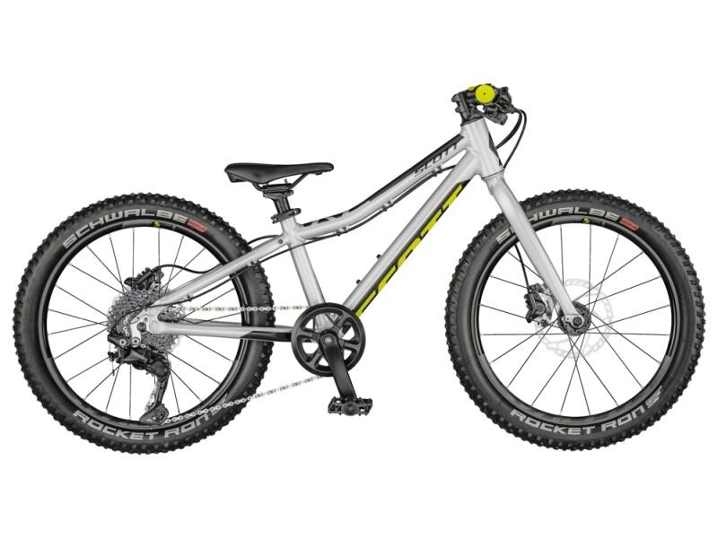 Scott Scale RC 200 Bike