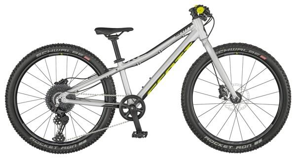 SCOTT - Scale RC 400 Bike