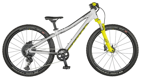 SCOTT - Scale RC 400 Pro Bike