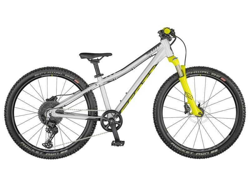 Scott Scale RC 400 Pro Bike