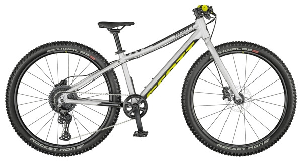 SCOTT - Scale RC 600 Bike