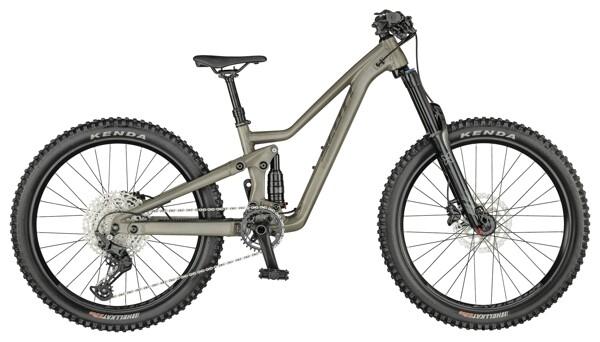 SCOTT - Ransom 400 Bike