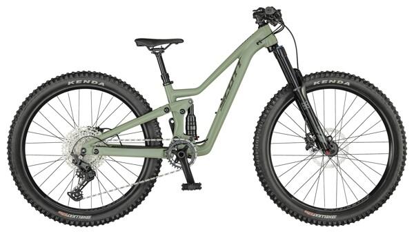 SCOTT - Ransom 600 Bike