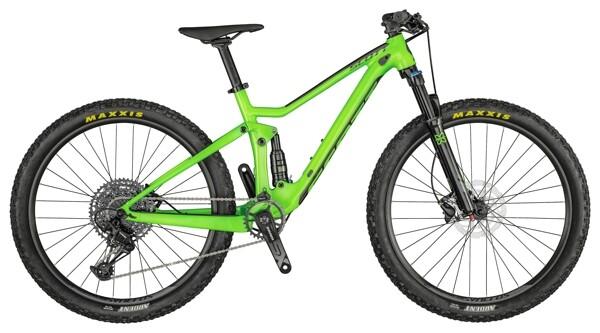SCOTT - Spark 600 Bike