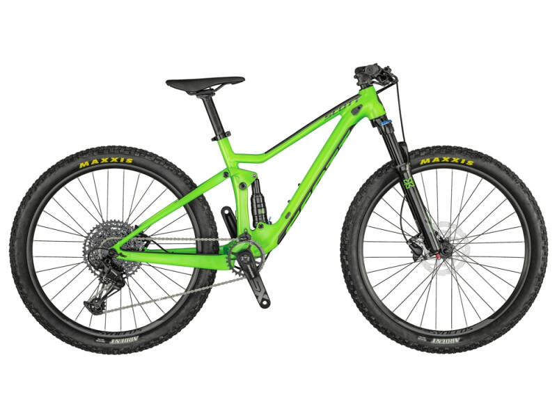 Scott Spark 600 Bike
