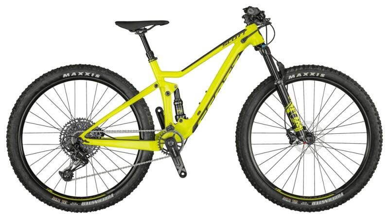 Scott Spark 700 Bike