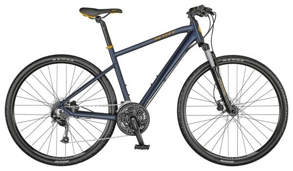 SCOTT - Sub Cross 40 Men Bike