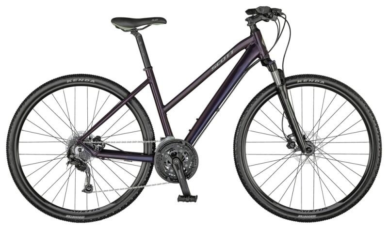 Scott Sub Cross 30 Lady Bike