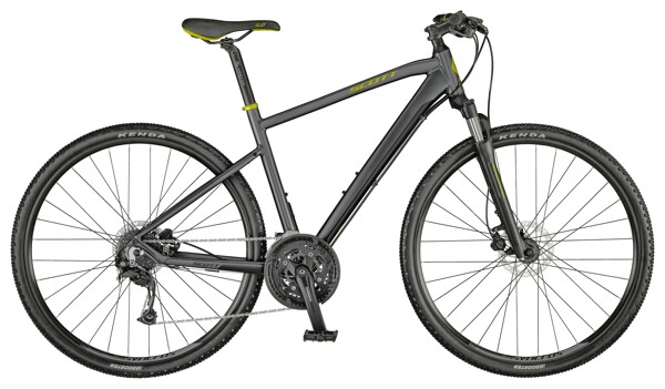 SCOTT - Sub Cross 30 Men Bike