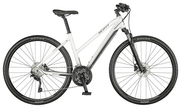 SCOTT - Sub Cross 20 Lady Bike