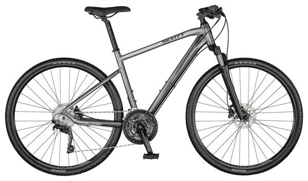 SCOTT - Sub Cross 20 Men Bike