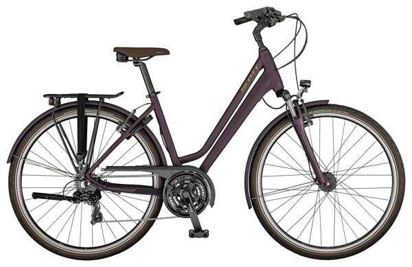 SCOTT - Sub Comfort 20 USX Bike