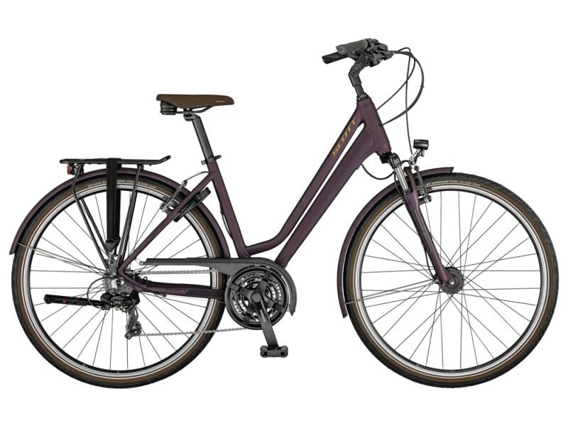 Scott Sub Comfort 20 USX Bike