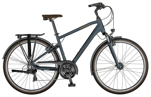 SCOTT - Sub Comfort 20 Men Bike