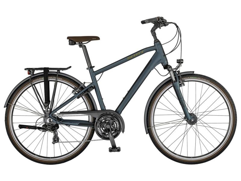 Scott Sub Comfort 20 Men Bike