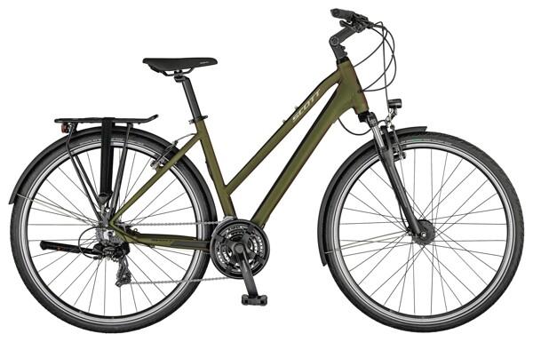 SCOTT - Sub Sport 40 Lady Bike