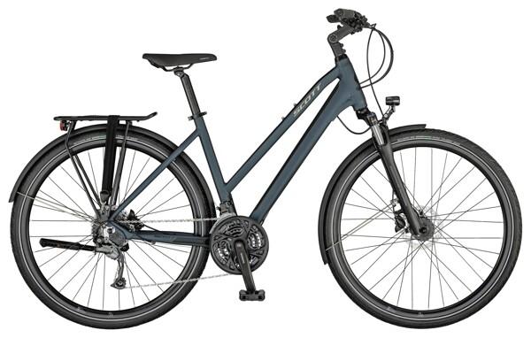SCOTT - Sub Sport 30 Lady Bike