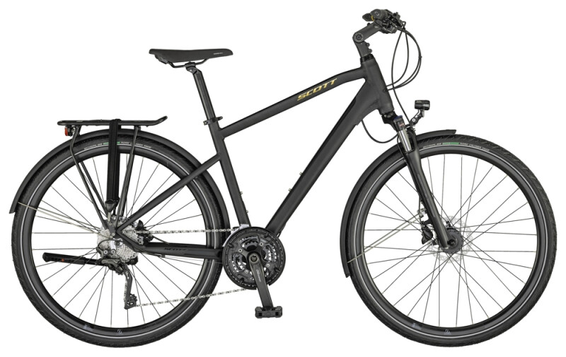 Scott Sub Sport 20 Men Bike