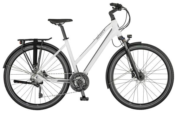 SCOTT - Sub Sport 10 Lady Bike
