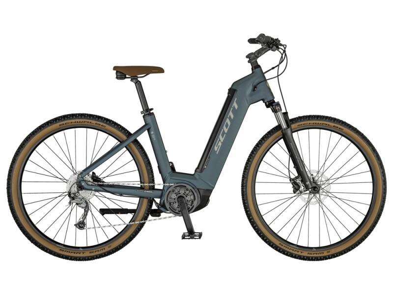 Scott Sub Cross eRIDE 30 Unisex-Bike