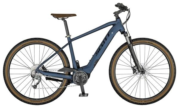 SCOTT - Sub Cross eRIDE 30 Men Bike