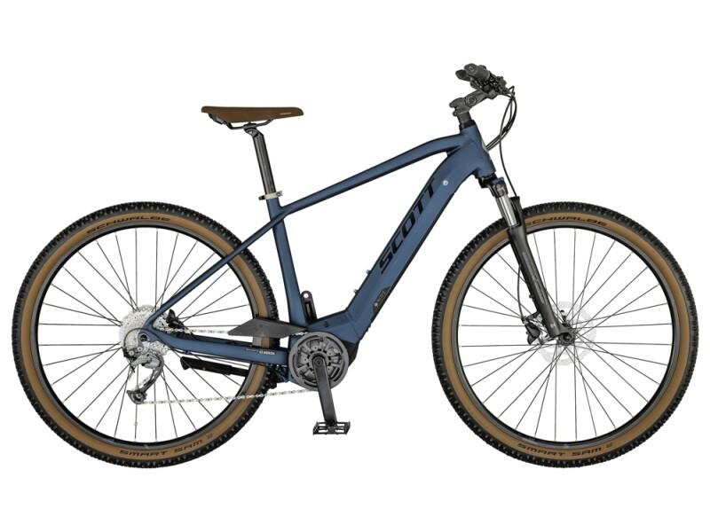 Scott Sub Cross eRIDE 30 Men Bike