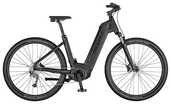 SCOTT - Sub Cross eRIDE 20 Unisex-Bike