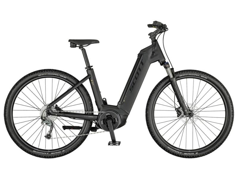 Scott Sub Cross eRIDE 20 Unisex-Bike