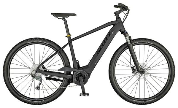 SCOTT - Sub Cross eRIDE 20 Men Bike