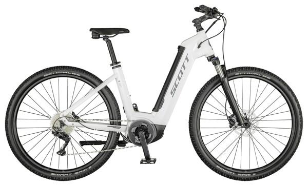 SCOTT - Sub Cross eRIDE 10 Unisex-Bike
