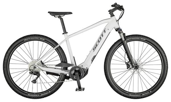 SCOTT - Sub Cross eRIDE 10 Men Bike