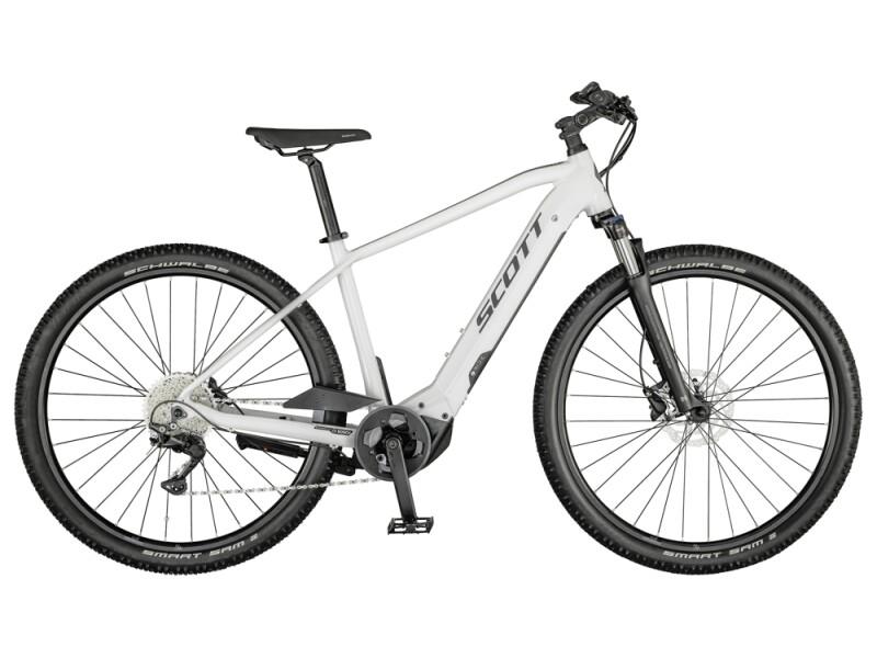 Scott Sub Cross eRIDE 10 Men Bike