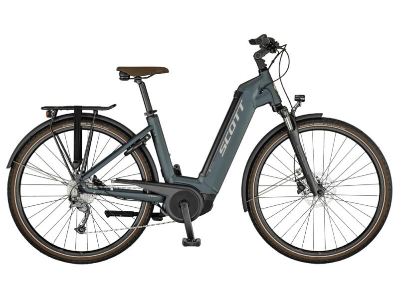 Scott Sub Active eRIDEUnisex-Bike