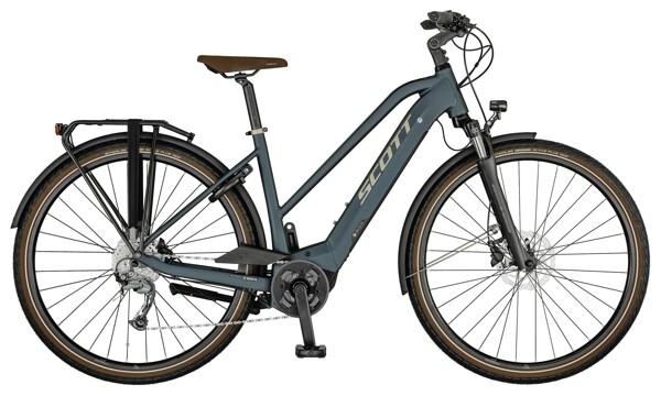 SCOTT - Sub Active eRIDE Lady Bike