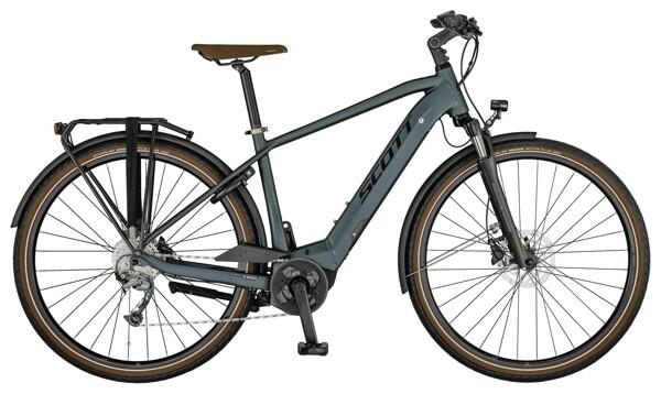 SCOTT - Sub Active eRIDE Men Bike