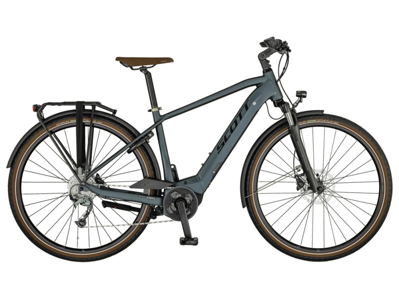 Scott Sub Active eRIDE Men Bike