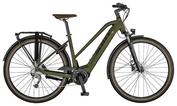 SCOTT - Sub Tour eRIDE 30 Lady Bike